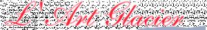 Logo de L'Art Glacier