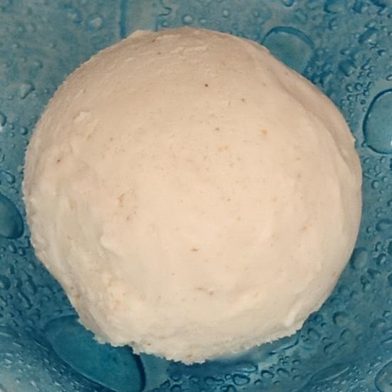 Glace à la cacahuète (0,5 l)