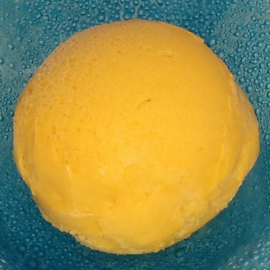 Sorbet à la mangue (0,5 l)