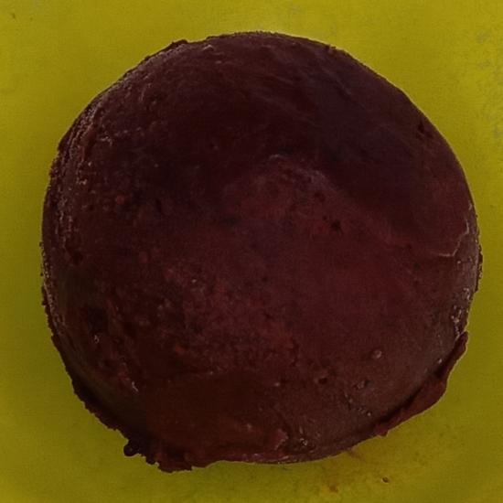 Sorbet à la myrtille (0,5 l)