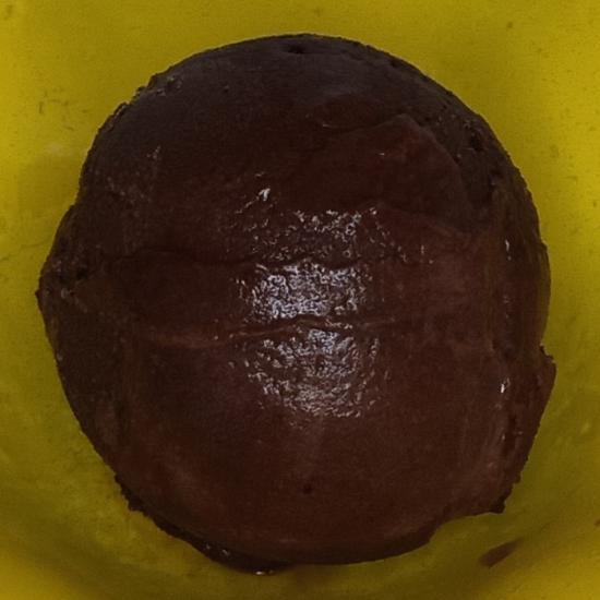 Sorbet au cacao (0,5 l)