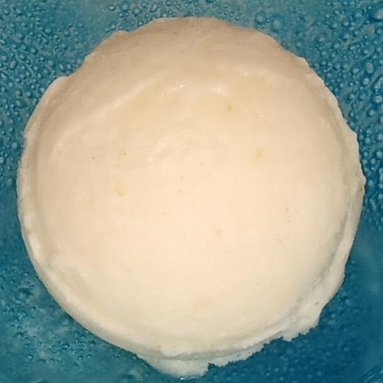 Sorbet à la poire (0,5 l)